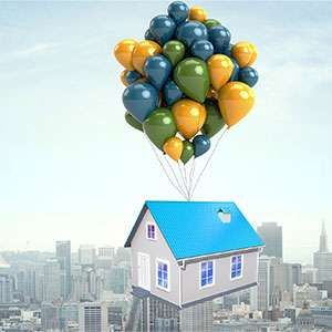 baloon loan program