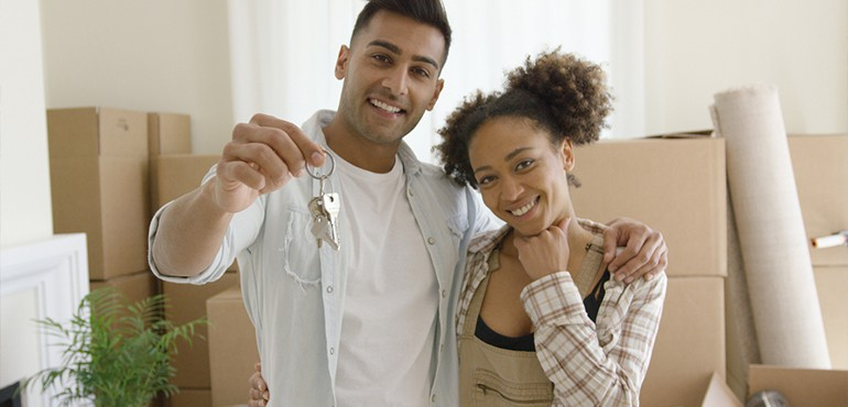 Los Angeles First Time Homebuyer